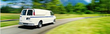 deliveryvan